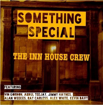 Inn House Crew - Something Special (Room In The Sky) CD